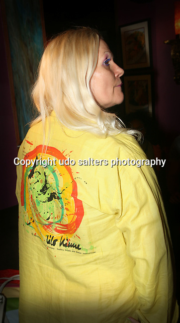 Lilo Kinne attends the Pamela Quinzi Fashion Show Presented by Pamela Quinzi & Eya BeGood Held at Lima's Taste, 6/18/10