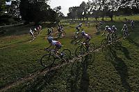 2009 Cyclocross Practice
