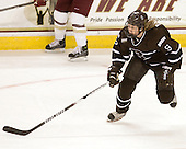 Alena Polenska (Brown - 9) has been a member of the Czech national team since 2004 and has represented her country in both ice hockey and roller hockey. - The Boston College Eagles defeated the visiting Brown University Bears 5-2 on Sunday, October 24, 2010, at Conte Forum in Chestnut Hill, Massachusetts.