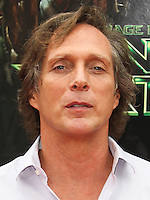 WESTWOOD, LOS ANGELES, CA, USA - AUGUST 03: William Fichtner at the Los Angeles Premiere Of Paramount Pictures' 'Teenage Mutant Ninja Turtles' held at Regency Village Theatre on August 3, 2014 in Westwood, Los Angeles, California, United States. (Photo by Celebrity Monitor)