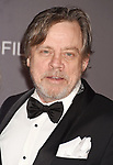 LOS ANGELES, CA - NOVEMBER 04: Actor Mark Hamill attends the 2017 LACMA Art + Film Gala Honoring Mark Bradford and George Lucas presented by Gucci at LACMA on November 4, 2017 in Los Angeles, California.