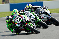 2016 FIM Superbike World Championship, Round 07, Donington Park, United Kingdom, Anthony West, Kawasaki