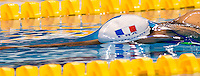 SANTAMANS Anna FRA<br /> 100 freestyle women<br /> heats<br /> FINA Airweave Swimming World Cup 2015<br /> Doha, Qatar 2015  Nov.2 nd - 3 rd<br /> Day0 - Nov. 1 st<br /> Photo G. Scala/Deepbluemedia/Insidefoto