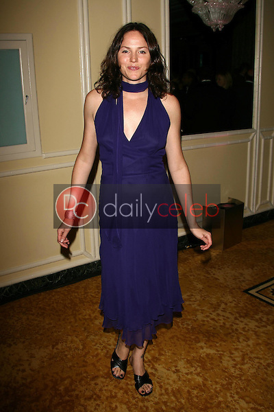 Jorja Fox<br />at The Museum of Television & Radio's Annual Los Angeles Gala. Regent Beverly Wilshire Hotel, Beverly Hills, CA. 10-30-06<br />Dave Edwards/DailyCeleb.com 818-249-4998