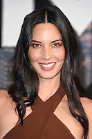 Olivia Munn at a Global Fan Screening of &quot;X-Men Apocalypse&quot; at BFI IMAX, South Bank, London<br /> May 9, 2016  London, UK<br /> Picture: Steve Vas / Featureflash