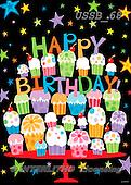 Sarah, CHILDREN BOOKS, BIRTHDAY, GEBURTSTAG, CUMPLEAÑOS, paintings+++++BDcupcake-10-A,USSB68,#BI# ,everyday ,everyday