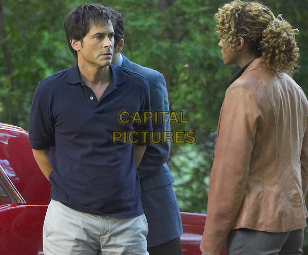 DIRECTED BY NORMA BAILEY.ROB LOWE & MICHELLE HURD.in Too Late to Say Goodbye.*Filmstill - Editorial Use Only*.CAP/FB.Supplied by Capital Pictures.
