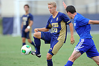 FIU Men's Soccer v. Lynn (8/23/13)