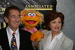 Sesame Street's Zoe at the 36h Annual Daytime Entertainment Emmy® Awards Nomination Party - Sponsored By: Good Housekeeping and The National Academy of Television Arts & Sciences (NATAS) on Thursday, May 14, 2009 at Hearst Tower, New York City, New York. (Photo by Sue Coflin/Max Photos)                                 ....