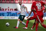 Davy Klaassen (Werder Bremen #30)<br /> <br /> <br /> Sport: nphgm001: Fussball: 1. Bundesliga: Saison 19/20: 33. Spieltag: 1. FSV Mainz 05 vs SV Werder Bremen 20.06.2020<br /> <br /> Foto: gumzmedia/nordphoto/POOL <br /> <br /> DFL regulations prohibit any use of photographs as image sequences and/or quasi-video.<br /> EDITORIAL USE ONLY<br /> National and international News-Agencies OUT.