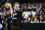 Kevin Schmidt. GERMANY vs ARGENTINA: 31-27 - Preliminary Round - Group A