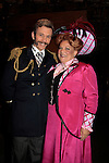 08-19-14 Kim Zimmer & Robin Haynes -  Hello Dolly - Barn Theatre, Michigan