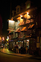 Union Bay Oyster House, Boston, M