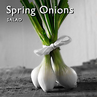 Spring Onions Pictures | Spring Onions Food Photos Images & Fotos