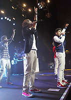 One Direction - City Hall - Sheffield 2012