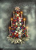 Interlitho-Helga, CHRISTMAS SYMBOLS, WEIHNACHTEN SYMBOLE, NAVIDAD SÍMBOLOS, photos+++++,tree,KL9060,#xx#