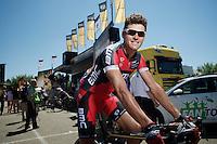 Greg Van Avermaet (BEL/BMC)<br /> <br /> 2014 Tour de France<br /> stage 12: Bourg-en-Bresse - Saint-Eti&egrave;nne (185km)