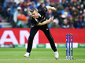 2019 ICC World Cup Cricket New Zealand v Afghanistan Jun 8th