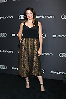 LOS ANGELES - SEP 19:  Kathryn Burns at the Audi Celebrates The 71st Emmys at the Sunset Towers on September 19, 2019 in West Hollywood, CA