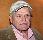 Brian Dennehy attending the Media Day for the cast of Eugene O'Neill's DESIRE UNDER THE ELMS at the St. James Theatre in New York City.<br />Arril 7, 2009