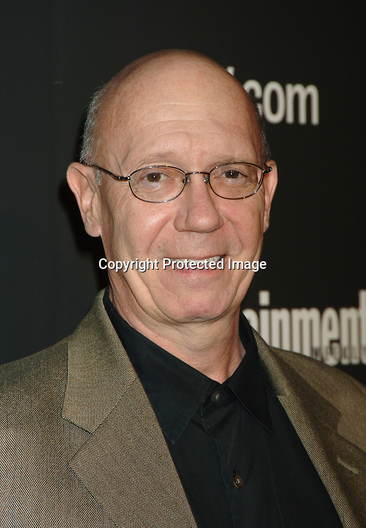 Dann Florek ..arriving at The 12th Annual Entertainment Weekly Oscar Party on March 5, 2006 at Elaine's. ..Robin Platzer, Twin Images