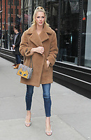 February 11, 2019  Nicky Hilton at Build Series  in New York February  11, 2019 Credit:RW/Mediapunch