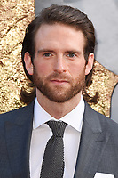 Craig McGinlay at the European premiere for &quot;King Arthur: Legend of the Sword&quot; at the Cineworld Empire in London, UK. <br /> 10 May  2017<br /> Picture: Steve Vas/Featureflash/SilverHub 0208 004 5359 sales@silverhubmedia.com