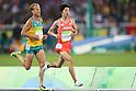 Yuta Shitara (JPN), <br /> AUGUST 13, 2016 - Athletics : <br /> Men's 10000m Final <br /> at Olympic Stadium <br /> during the Rio 2016 Olympic Games in Rio de Janeiro, Brazil. <br /> (Photo by YUTAKA/AFLO SPORT)