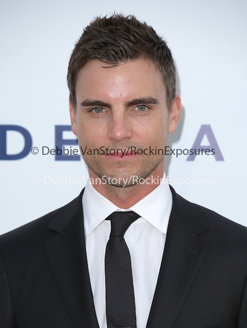Colin Eggelsfield attends The Children's Hospital Los Angeles Gala: Noche de Ninos held at The Event Deck at Nokia Live in Los Angeles, California on October 11,2014                                                                               © 2014 Hollywood Press Agency