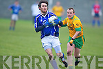 Kerins O'Rahilly's Brian Moran and Gneevguilla's Donie O'Connor.