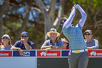 Alena Sharp (CAN) during the third round of the ISPS Handa Women&rsquo;s Australian Open, The Grange Golf Club, Adelaide SA 5022, Australia, on Saturday 16th February 2019.<br /> <br /> Picture: Golffile | David Brand<br /> <br /> <br /> All photo usage must carry mandatory copyright credit (&copy; Golffile | David Brand)