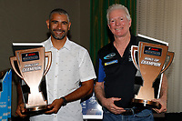 Bronze champions #70 P1 Motorsports Ligier JS P3, LMP3: Joel Janco, Jonatan Jorge