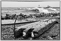 Mysterious Debris<br />