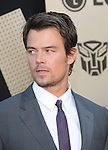 Josh Duhamel at The Premiere Of DreamWorks & Paramount's Transformers 2: Revenge Of The Fallen held at The Mann's Village Theatre in Westwood, California on June 22,2009                                                                     Copyright 2009 DVS / RockinExposures