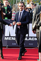 Josh Brolin attending MEN IN BLACK III premiere at 02 World Berlin, 14.05.2012...Credit: Ralph Kuhn/face to face /MediaPunch Inc. ***FOR USA ONLY***
