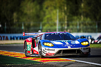 #67 FORD CHIP GANASSI TEAM UK (USA) FORD GT LMGTE PRO MARINO FRANCHITTI (GBR) ANDY PRIAULX (GBR) HARRY TINCKNELL (GBR)