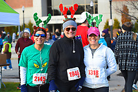 2017 Blue Back Mitten Run Presented By UNITEDHEALTHCARE