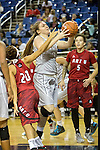 NV Woman's Hoops vs Academy of Art<br /> 11-7-14