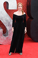 "Josephine De La Baume<br /> arriving for the ""Ocean's 8"" European premiere at the Cineworld Leicester Square, London<br /> <br /> ©Ash Knotek  D3408  13/06/2018"