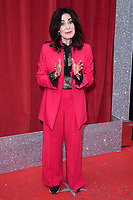 Sally Dexter<br /> arriving for the British Soap Awards 2018 at the Hackney Empire, London<br /> <br /> ©Ash Knotek  D3405  02/06/2018