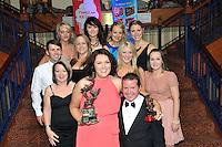 AIMS Kilalrney 2012.Photo: Don MacMonagle