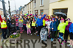 Great turnout at the annual Kerry Hospice Good Friday Walk in Castlisland