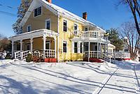41a Locust Grove Road, Saratoga Springs NY - Allison Bradley