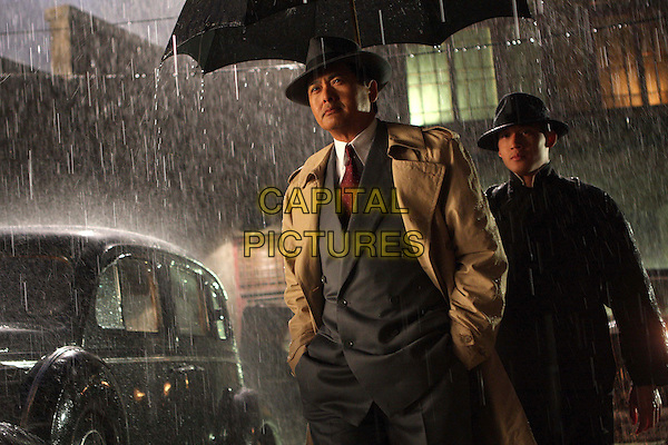 CHOW YUN-FAT.in Shanghai.*Filmstill - Editorial Use Only*.CAP/FB.Supplied by Capital Pictures.