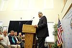 Clinton School: Maen Areikat