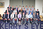 CHAMPIONS: The Kerry All Ireland U21's hurling champions hving a great time at their awards ceremony at the Manor West hotel, Tralee on Saturday.