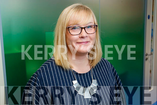 Lisa O'Carroll (Business Advisor) Local Enterprise Office Kerry in Kerry County Council