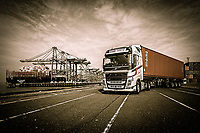 RPS Transport - Port of Felixstowe - Full Set