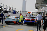 Gulf Racing Middle East - Dubai 24 Hours 2013