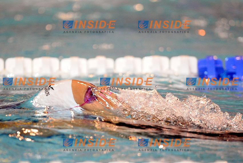 Laure Manaudou - 200m dorso.24/03/2012 Dunkerke, Francia.Campionati di nuoto.Foto Insidefoto / A Bilard / Panoramic...Only Italy